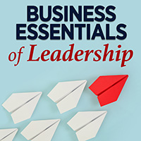 Business Essentials of Leadership audiobook