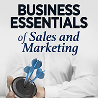 Business Essentials of Sales and Marketing audiobook