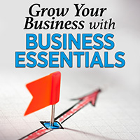 Grow Your Business with Business Essentials audiobook